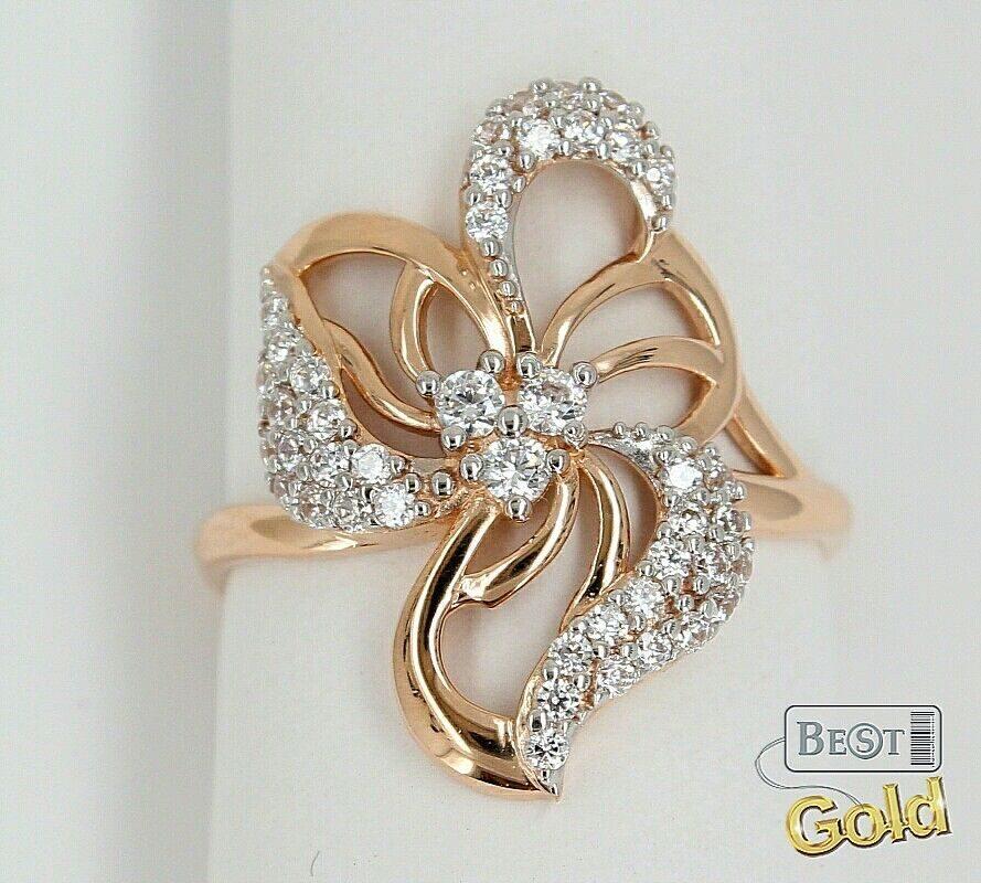 золотые кольца самые красивые фото